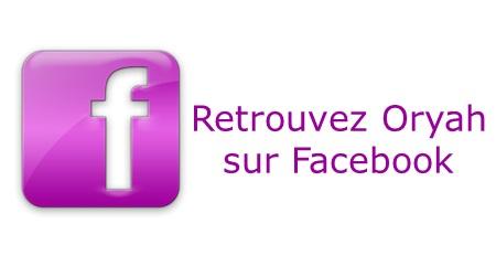 Oryah-Facebook