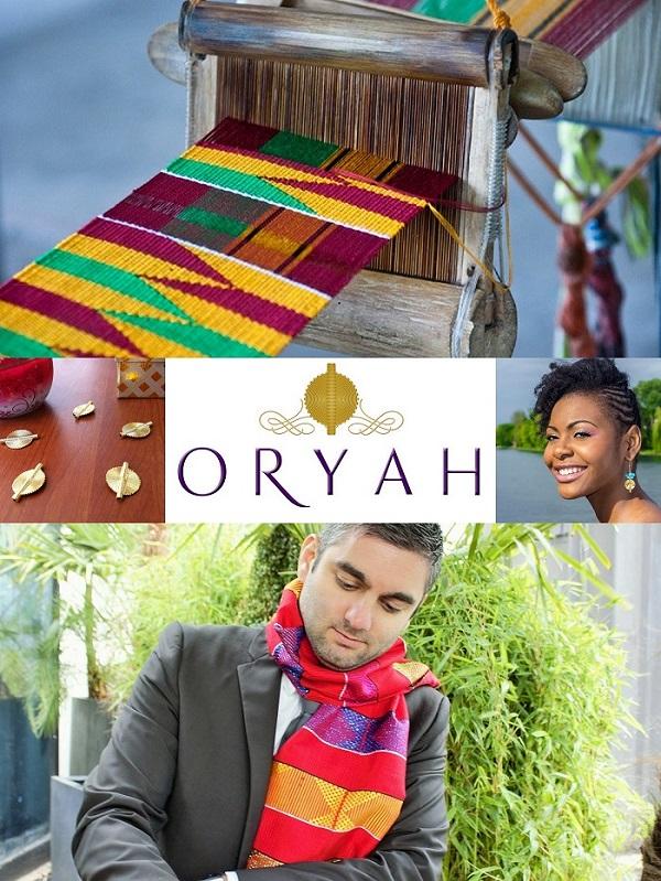 Oryah-Valeurs